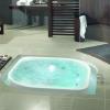 Käsch Overflow Bathtub