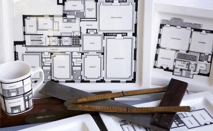 Floorplan Dinnerware
