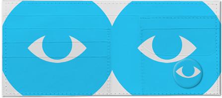 Neil Doshi Wallet – Inside