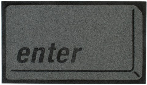 Enter Doormat