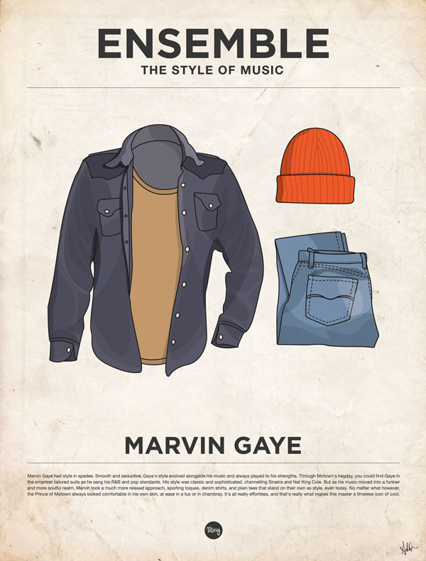 Styleofmusic marvingaye