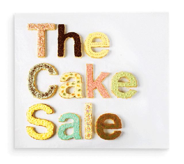 The Cake Sale